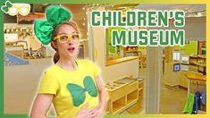Portland Children's Museum is so AMAZING! Female, Amazing, Women, Woman