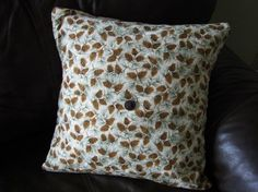 PDF Make Your Own Pillow Case Covers by UniqueCozyTreasures, $3.99