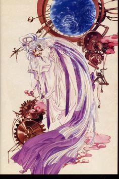 Princess Hinoto, X 1999