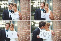 Die Hochzeit von Steffi und Alex aus Düsseldorf   Friedatheres