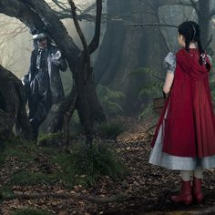 Pin for Later: Get a Good Look at Johnny Depp in the New Into the Woods Trailer