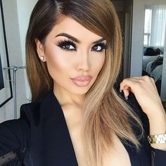"""@iluvsarahii "" Photo taken by @igbeautiess_ on Instagram, pinned via the InstaPin iOS App! http://www.instapinapp.com (10/03/2015)"