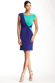 Great Summer dress... as comfortable as a pool cover but more put together for dinner out.