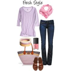 """""""Untitled #790"""" by simple-wardrobe on Polyvore"""