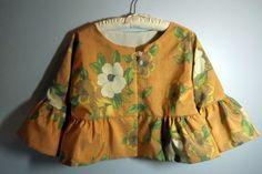 "Japanese vintage kimono silk fabric /""Substrate/"""