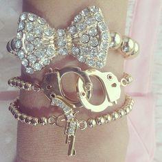 pow pow. love the handcuffs!!!