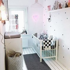 This nursery goes to