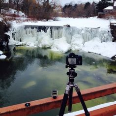 Its a Pentax and GoPro kind of day...month...year.