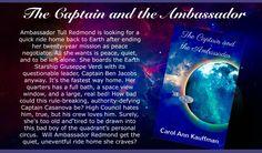 A Sci-fi Romantic Adventure