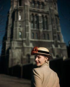 photo by Frances Mclaughlin-Gill