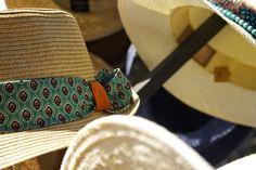 sombreros by Marta Bonaque en music &Food