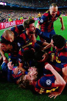 commissairegibert Fc Barcelona, Barcelona Players, Lionel Messi Barcelona, Real Madrid Players, Camp Nou, Messi And Neymar, World Cup 2014, Brazil, Soccer