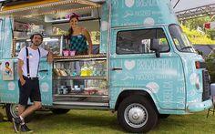food truck sobremesas - Pesquisa Google