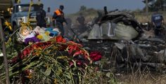 Ron Paul - What the Media Won't Report About Flight MH17