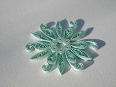 Quilling by Anca Milchis