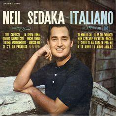 Neil Sedaka Italiano
