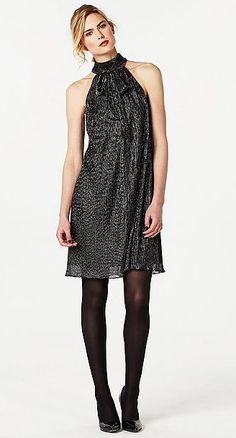 #dress #glitter #party #Wehkamp #damesmode #fashion