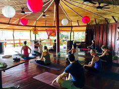 yoga retreats for female travelers costa rica montezuma yoga