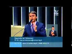 BOLSONARO - UM DISCURSO PARA AÉCIO NEVES - MILITARES CUBANOS NO MAIS MÉD...