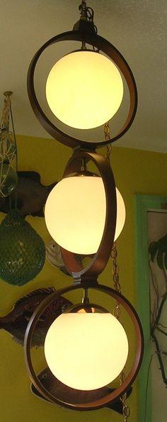 I LOVE this Danish lamp!