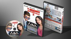 O Grande Mentiroso 2 - Capa | VITRINE - Galeria De Capas - Designer Covers Custom | Capas & Labels Customizados