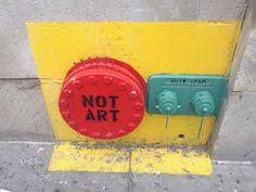 NOT ART