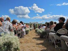 Angela and Calvin's #Vintage #Wedding   #PinePeaks #Minnesota