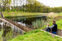Halsteren near Bergen op Zoom, Moses Bridge NL Go Hiking, Short Trip, Staycation, Outdoor Fun, Day Trip, Garden Bridge, Where To Go, B & B, The Good Place