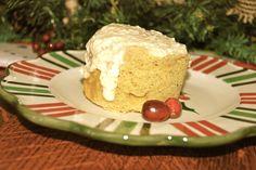 Sugar-Free Cranberry Muffin-in-a-Mug! (S) Sugar-Free Cranberry Muffin-in-a-Mug! Cranberry Muffins, Cranberry Recipes, Cranberry Cake, Mug Recipes, Cooking Recipes, Muffin In A Mug, Keto, Savoury Cake, Clean Eating Snacks