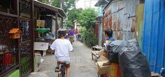 Cykeltur i Bangkok – ja, da og det er mega sjovt