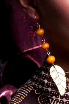 Amber & Brass Earrings. Available now at www.sapelle.com #Dress #Skirt #Fashion #Print #Africanprint #Tribalprint #Ethical   #Tribal #lookoftheday #look #luxury #LOTD #love #lookbook   #ootdfash #ootdmagazine #ootd_stylish #ootd #outfit #selfie #style   #stylish #mystyle #getthelook #fashion #fashionaddicted #daywear   #day #bag #fashionblogger #fashionfeen #fashionfky #fashiondiaries   #fashionaddictedx0 #fabulous #dailyfind