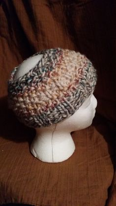 Ponytail hat/Bun hat /winter hat/ high pony hat/hat with open top by Knitsyouwilllove on Etsy