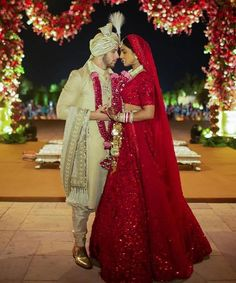 Priyanka Chopra's wedding gown was written on the name of Nick Jonas, and what was special. nick jonas name was written on priyanka chopra's wedding gown. Wedding Looks, Wedding Pics, Bridal Looks, Wedding Dresses, Wedding Story, Wedding Album, Gown Wedding, Wedding Attire, Wedding Bouquet
