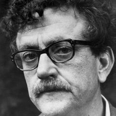 "Kurt Vonnegut (1922-2007) ""Enjoy the little things in life because one day you`ll look back and realize they were the big things."""