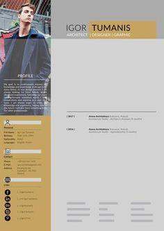 Architect Resume, Architecture, Arquitetura, Architecture Design