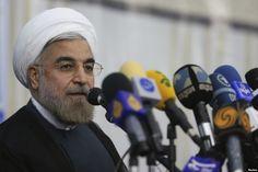 Ruhani: En Çok Arabistan ve Kuveyt Zarar Görür