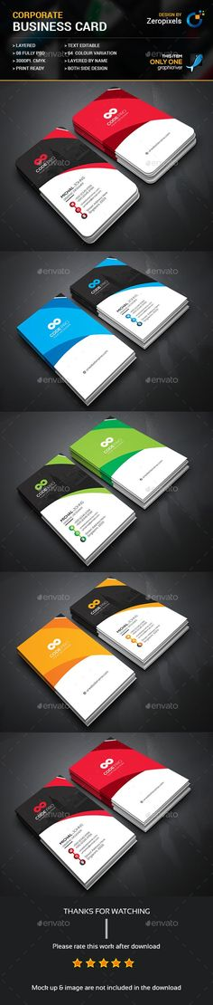 29 best business card design ispiration images on pinterest business card flashek Images