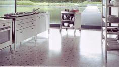 Alpes Inox Kitchens