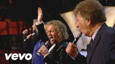 Bill & Gloria Gaither - It Is Finished [Live]