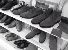 Gloucester road shoes shop2014/4/26 #gloucesterroad #kokon #shoes #yokohama #靴