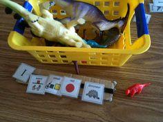 Expanding Sentences and Vocabulary