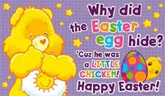 fun quotes:Why do they hide eggs on Easter | Funny Easter Comment Codes for Friendster & Tagged