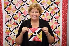 Checkered Lattice Quilt -- tutorial is for layer cake, but can also use charm packs Missouri Quilt Tutorials, Quilting Tutorials, Msqc Tutorials, Quilting Tips, Scrap Quilt Patterns, Jelly Roll Quilt Patterns, Lap Quilts, Scrappy Quilts, Jellyroll Quilts