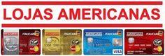 2 Via Fatura do Cartão Americanas