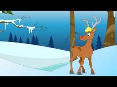 ▶ Rudolf Het Rare Rendier - Minidisco Kerst - YouTube