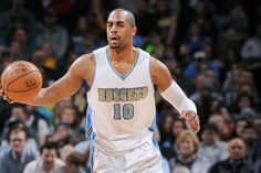 Arron Afflalo Trade Would Bring Necessary Boost for Chicago