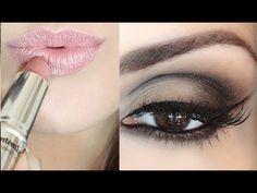Maquiagem Sofisticada por Juliana Balduino