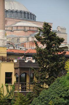 Hotel Empress Zoe, Istanbul, Turkey