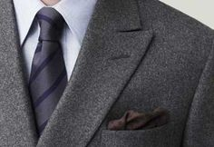 Dunhill Fall/Winter 2013 Look Book - Best Fall Fashion for Men - Esquire