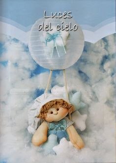 Free Pattern (scroll far down) and step by step photo tutorial - scroll down Soft Dolls, Photo Tutorial, Baby Love, Tweety, Smurfs, Doll Clothes, Free Pattern, Disney Characters, Fictional Characters